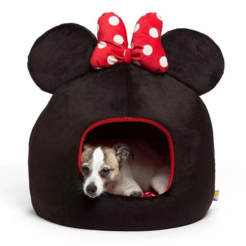 100% nouveau noir et rouge Souris Pet Chenil Chien Nid Pet Maison Siège nature Coussin vie Pour chien de la maison lit tapis