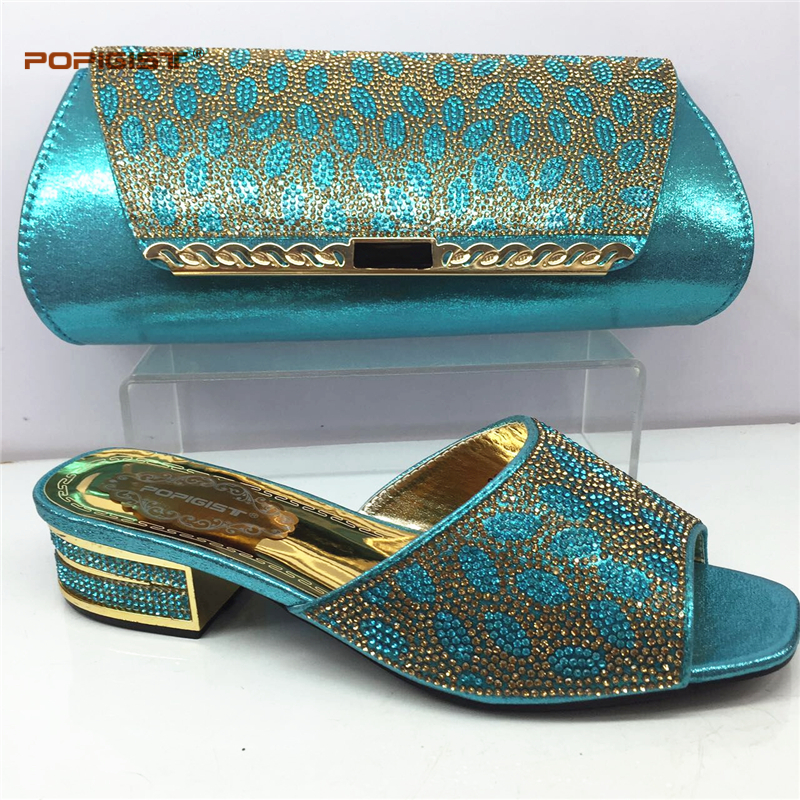 Ayakk.'ten Kadın Pompaları'de Mor Renk Düğün için Eşleşen Çanta ile İtalyan Ayakkabı Kadın Ayakkabı ve Çanta maç için Partiler için Nijeryalı Ayakkabı ve çanta Setleri'da  Grup 1