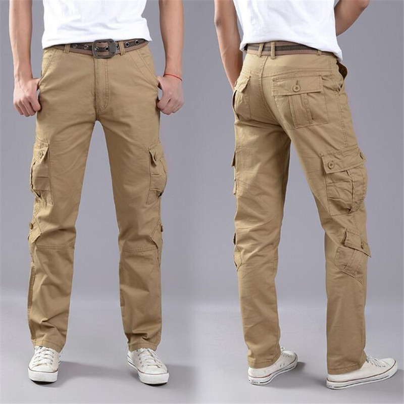 tamaño combate Monos 28 CAMO Pantalones militar camuflaje masculinos Pantalones táctica hombres estilo ropa Militar cargo 42 pantalón ejército ZarnZvq