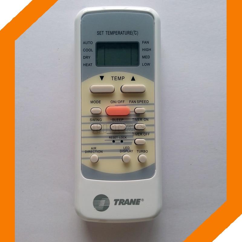 Original Trane Air Conditioner Remote Control Rm51