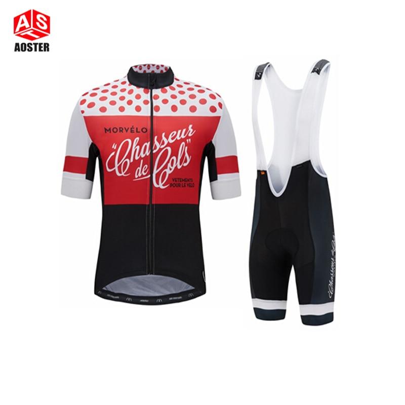 ФОТО 2017 ropa ciclismo Summer TEAM cycling high quality Breathable Pro Bicycle Wear MTB Cycling Clothing cycling sets Bike shirt