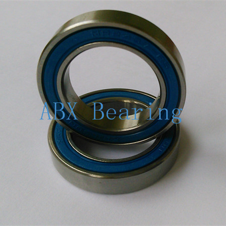 SS6806-2RS 6806 61806 S6806 S61806 stainless steel hybrid ceramic bearing 30x42x7mm bike bottom bracket repair parts for BB30 free shipping 6806 2rs cb 61806 full si3n4 ceramic deep groove ball bearing 30x42x7mm bb30 bike repaire bearing