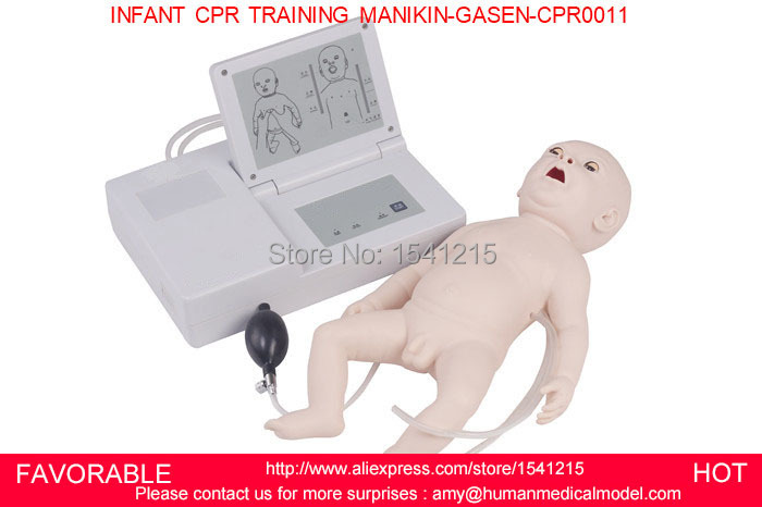 MEDICAL MANIKINS,NURSING MANIKIN, NURSING NFANT CPR ,BABY CPR TRAINING MODEL ,INFANT CPR TRAINING SIMULATO-RGASEN-CPRM0011 um 2 ultimaker 2 extended v6 hotend mount full kit cnc mount holder pt100b temp sensor 1 75 3mm new aluminum alloy
