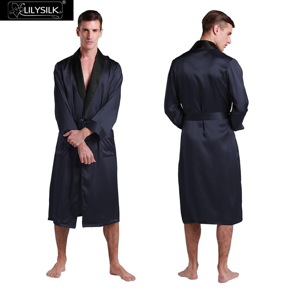 1000-navy-blue-22-momme-black-collar-silk-dressing-gown