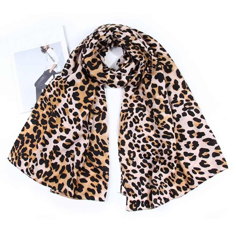 Impreso leopardo bufanda de las mujeres de moda de invierno manta bufandas de lujo marca caliente Pashmina bufandas para mujer chal