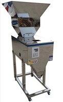 100g to 2500g salt weighing machine  powder filling machine with big hopper Vacuum Food Sealers    -