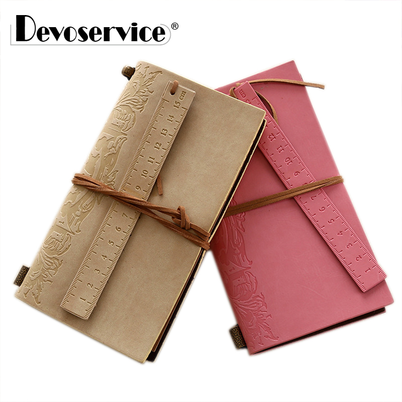 1Pcs Beauty Leather Notebook Genuine Leather Butterfly Notebooks Handmade Vintage Cowhide Diary Journal Sketchbook Planner Gift my beauty diary 20