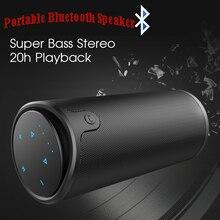 ФОТО bicycle metal waterproof portable wireless bluetooth speaker powerbank long battery life sport subwoofer party usb loudspeaker