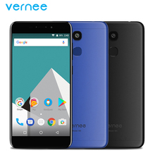 Original Vernee M5 Mobile Phone 5.2 inch HD IPS Screen RAM 4GB ROM 32GB MTK6750 Octa Core Android 7.0 13MP 4G LTE Smartphone