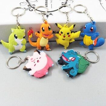 Porte-clés Personnages Pokemon