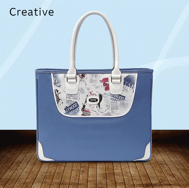 Hot Handbag For Laptop 14, For Macbook Air Pro 13.3, 13,14.1 Lady Notebook Bag,Women Messenger Purse,Free Drop Ship 0096S314 hot ladies handbag for laptop 14 for macbook air pro retina 12 13 14 1 notebook lady bag women purse free drop ship84s3