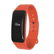 Лидер продаж! 2017 новые C1 Bluetooth измерения Приборы для измерения артериального давления браслет Heart Rate Фитнес Смарт часы браслет спортивный браслет AU25b