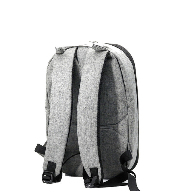 DJI Mavic Pro Hard Shell Carrying Backpack bag Case Waterproof Anti-Shock 0420 drop shipping