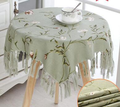 table cloth cloth round square table cloth lace tablecloth