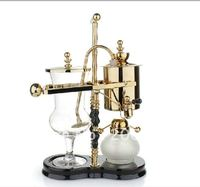 Bleigum royal coffee maker/balancing syphon coffee pot,syphon coffee maker/vacuum syphon coffee maker free shpping