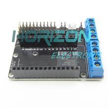 L293D Wifi Motor Drive Shield Module For font b Arduino b font NodeMcu Lua ESP8266 ESP