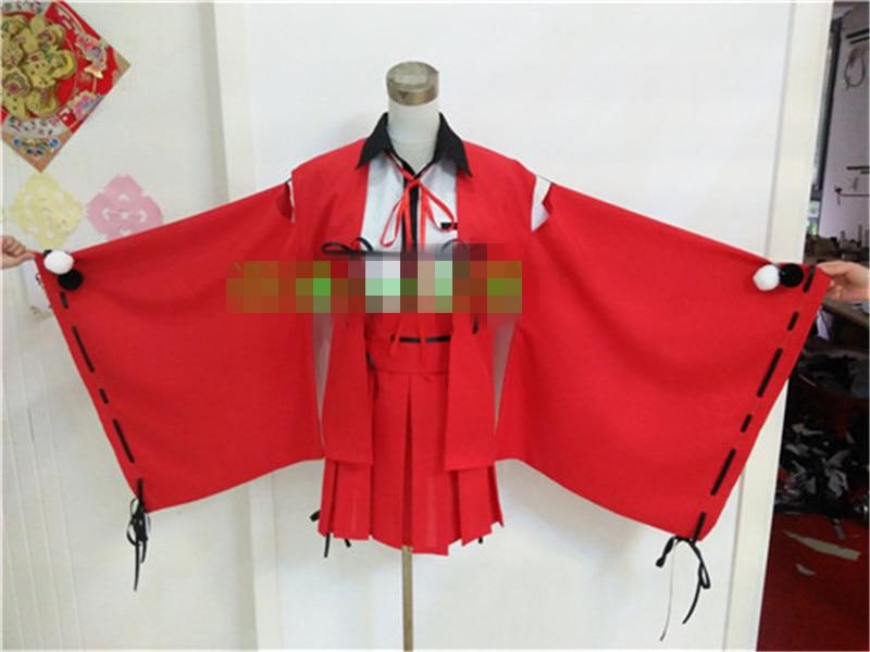 Suzuka Gozen Fate/Grand Order Cosplay Suzuka Gozen cosplay costume can costum made JK Saber cosplay 1