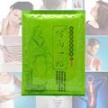 80Pcs/10Bags Chinese Health Care Herbal Medicine Joint Pain Patch Balm Arthritis Rheumatism Myalgia Treatment K00410