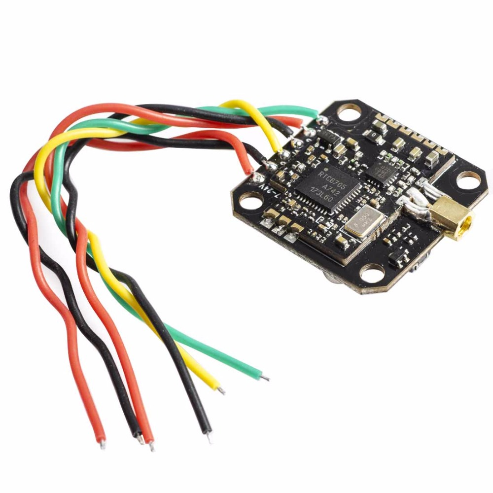 Image 5 - AKK FX3 Ultimate 5.8GHz Mini VTX Support OSD Configuring via Betaflight-in Parts & Accessories from Toys & Hobbies
