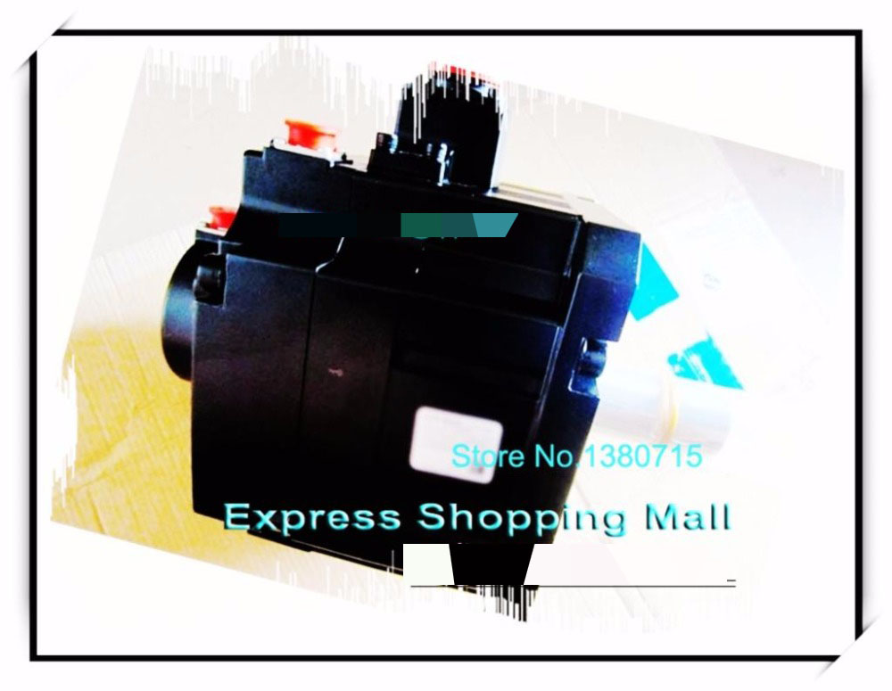 New Original HF-SP352B 3.5KW 2000r/min with Brake AC Servo Motor new original hf kp23b 200w 3000r min with brake ac servo motor