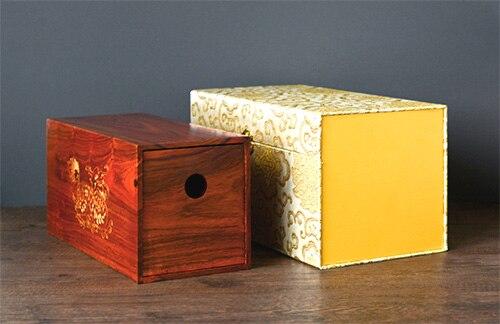 Boîte à tiroirs Super-professionnel (édition palissandre) illusions magiques pour magiciens, tours de magie professionnels, accessoires de magicien