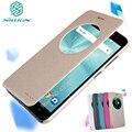 Оригинал Nillkin Для Asus Zenfone 3 ZE552KL Case Высокое Качество PU Кожаный Smart Phone Case Для Asus Zenfone 3 ZE552KL 5.5''