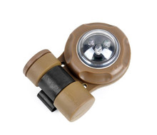 Signal light VIP infrared LED safety light outdoor survival emergency flasher