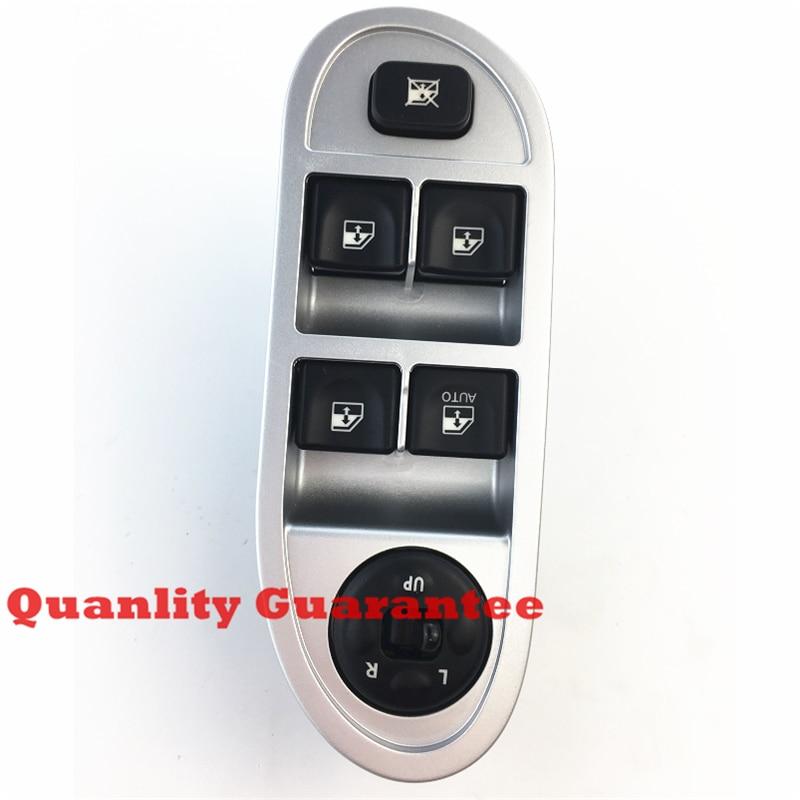 3750310u8160 Jac Window Lift Regulator Control Switch 3750310u8160xzsh Auto Replacement Parts