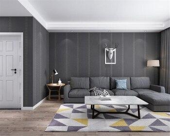 Beibehang Living room wall soft pack 3d wallpaper for Bedroom Modern Design Living Room Wall Paper Roll Plain color 3d wallpaper