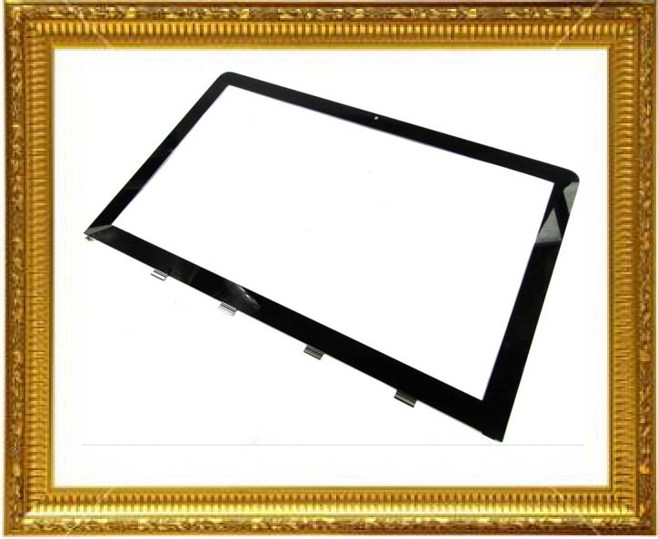 """NEW Apple iMac 27-inch 27/"""" Glass Front Screen Panel 922-9469 A1312 2009 2010 11"""