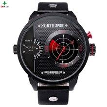 2016 Marque De Luxe Tagh Montres Hommes Sport Montre-Bracelet Électronique Célèbre Marque Radar Montre Militaire Quartz-Montre UHR Horloges Garçons