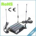 R220 Serie 4g router wifi autobús con ranura para tarjeta sim y SMA antena externa