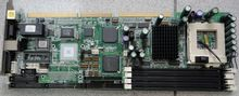 Second hand disassemble peak632a p3 industrial motherboard full length