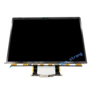 """Image 2 - Zupełnie nowy oryginalny ekran LCD A1707 dla MacBook Pro Retina Laptop 15 """"wyświetlacz LCD LED A1707 2016 2017 tylko wysłać DHL"""