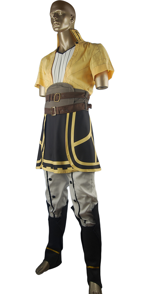 Anime Adults Cosplay Costume