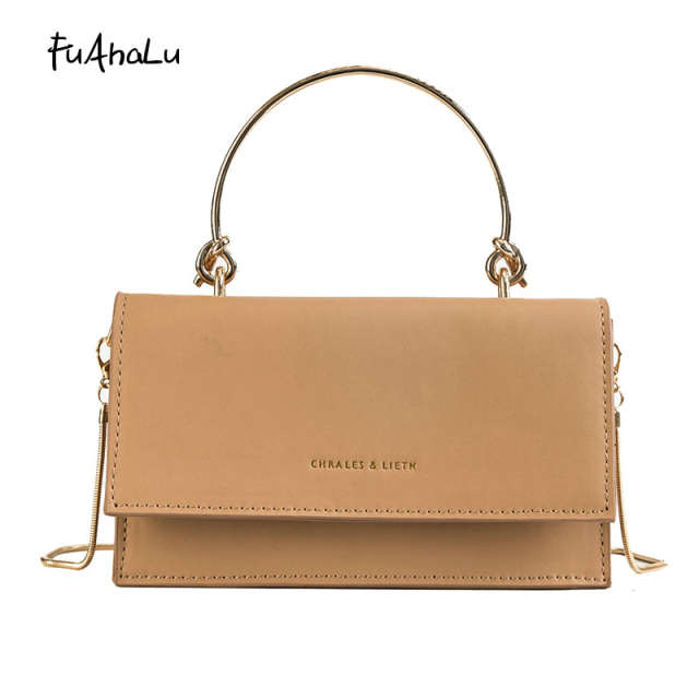 Online Shop Fuahalu Luxury Handbags Women Bags Designer Fashion Chain Messenger Bag Crossbody Bags For Women Aliexpress Mobile
