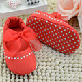 Baby Girl Princess Prewalker Shoes Soft Sole Shoes Infant Rhinestone Crib Shoes First Walkers Girl Toddler Shoes