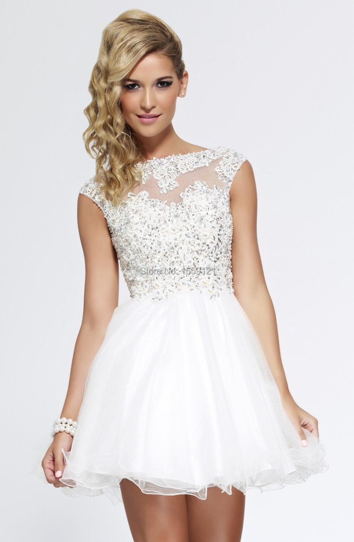 a122e54d8841 Sparkly Short Prom Dresses Uk