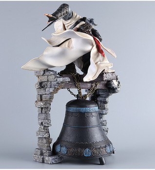 Assassins Creed Altair Ibn-La Ahad Edward Action figure toys doll collection Christmas gift