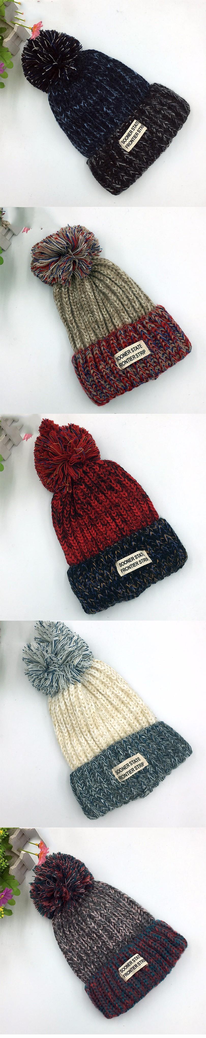Säbrulised soojad talvemütsid