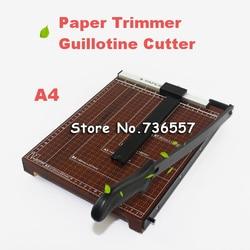 A4 B5 A3 A5 guillotine cutter phone film cutter machine photo cutter paper cutter machine paper trimmer