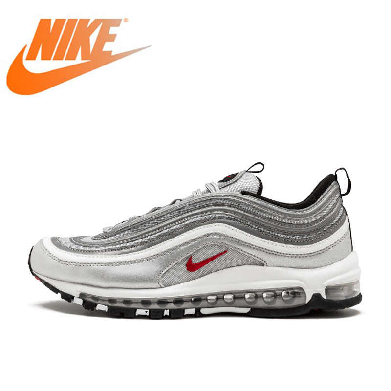 Detail Feedback Questions about Nike Air Max 97 White Red
