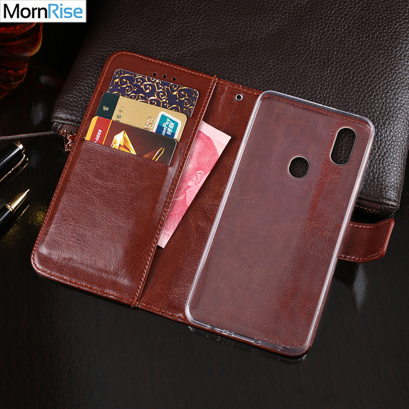 Business Style Luxury Vintage PU Leather Flip Cover For Oukitel C15 / C13 Pro Case Wallet Card Pocket Kickstand Phone Bags CoqueBusiness Style Luxury Vintage PU Leather Flip Cover For Oukitel C15 / C13 Pro Case Wallet Card Pocket Kickstand Phone Bags Coque