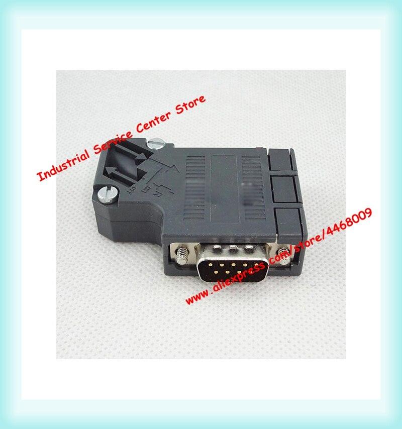 Profibus Bus Connector DP Plug OBA41 For 6ES7972-0BA41-0XA0 Or 6ES7972-0BB41-0XA0
