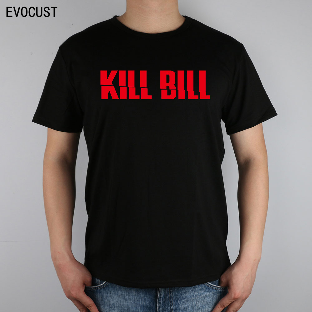 kill-bill-logo-quentin-font-b-tarantino-b-font-t-shirt-top-lycra-cotton-men-t-shirt
