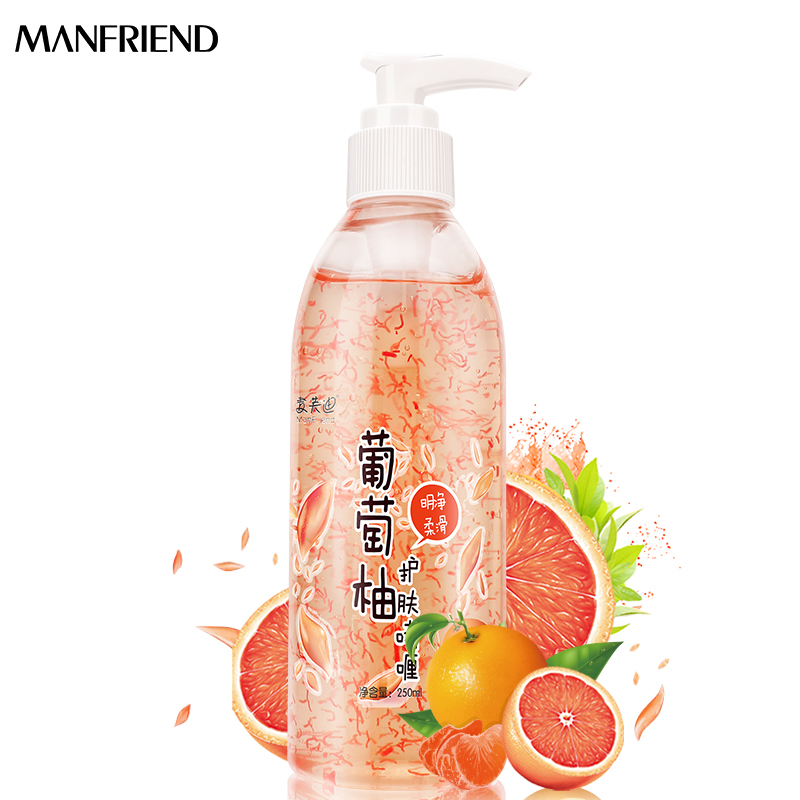 Skin Care Exfoliating Scrub Gel Deep nourishment Whitening Anti Winkles Moisturizing Improve Dry Pores Coarse Body