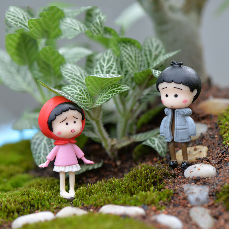 Online Buy Wholesale Miniature Garden From China Miniature