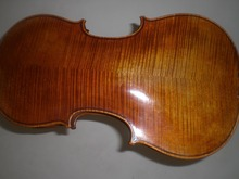 1 PC High Quality Hand made Violin 4/4 European wood recommended 1201# nice violin 4/4