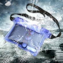 HITORHIKE прочный водонепроницаемый чехол для телефона чехол для денег с поясным ремнем для пляжа плавания лодок дрейфующий Дайвинг гребная лодка