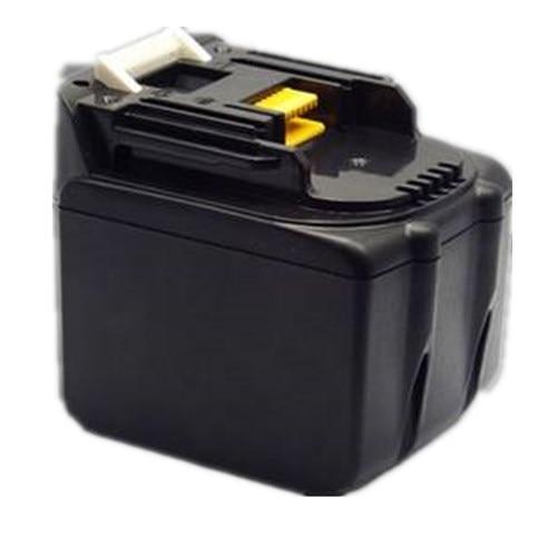 ФОТО power tool battery,Mak,14.4B,6000mAh BL1430,BL1415,194066-1,194065-3,JT6226,LGG1230,LGG1430,MAK1430Li,MET1821